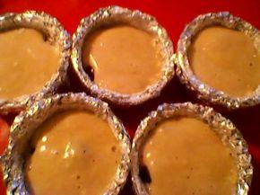 Снимка 4 от рецепта за Кейкчета с вишни