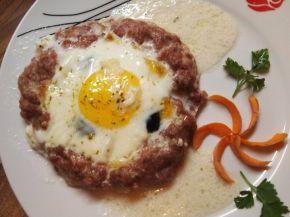 Снимка 1 от рецепта за Лястовиче гнездо