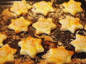 Снимка 1 от рецепта за Картофени соленки