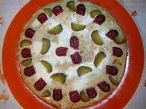 Снимка 1 от рецепта за Палачинкова торта