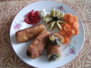 Снимка 1 от рецепта за Крокети с ориз