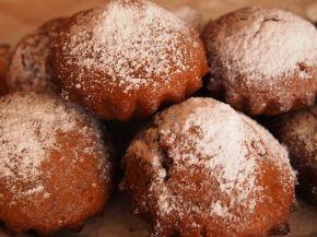Снимка 1 от рецепта за Шоколадови мъфини