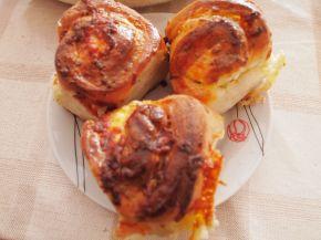 Снимка 1 от рецепта за Тутманик