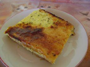 Снимка 1 от рецепта за Баница от стар хляб
