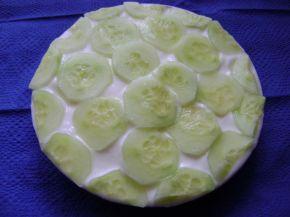 Снимка 1 от рецепта за Млечна салата