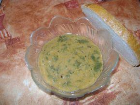 Снимка 1 от рецепта за Супа от лапад
