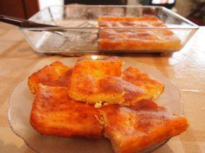 Снимка 1 от рецепта за Баница аламинут