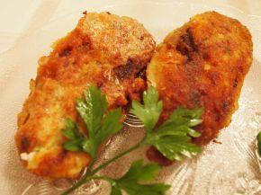 Снимка 1 от рецепта за Чушки бюрек