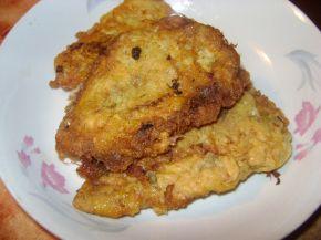 Снимка 1 от рецепта за Бързи чушки бюрек