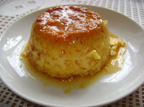 Снимка 1 от рецепта за Крем карамел