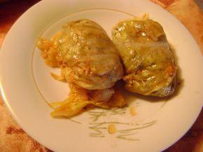 Снимка 1 от рецепта за Сарми с кълцано месо
