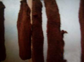 Снимка 1 от рецепта за Пастърма