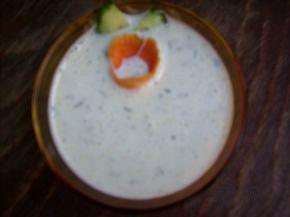 Снимка 1 от рецепта за Млечно-чеснов сос