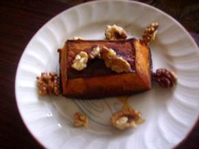 Снимка 1 от рецепта за Тиква на фурна