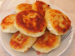 Снимка 1 от рецепта за Картофени кюфтета