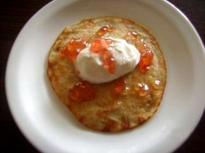 Снимка 1 от рецепта за Тиганички