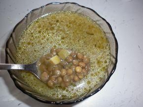 Снимка 1 от рецепта за Супа от леща