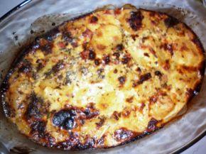Снимка 1 от рецепта за Запеканка от картофи