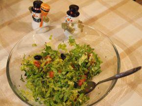 Снимка 1 от рецепта за Полезна салата