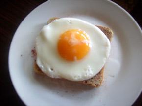 Снимка 1 от рецепта за Селски сандвич