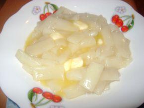Снимка 1 от рецепта за Сладки макарони