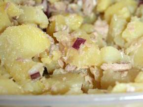 Снимка 1 от рецепта за Салата