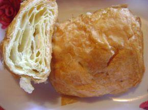 Снимка 1 от рецепта за Бутерки със сирене