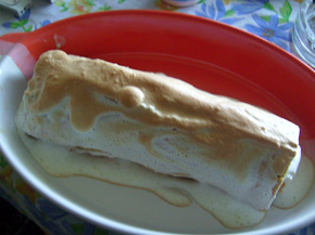 Снимка 1 от рецепта за Руло