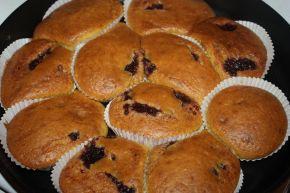 Снимка 1 от рецепта за Мъфини понички