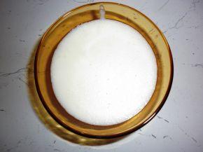 Снимка 1 от рецепта за Мляко с грис