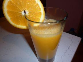 Снимка 1 от рецепта за Оранжада
