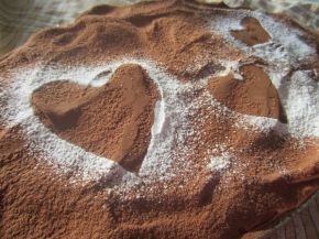 Снимка 1 от рецепта за Любовно тирамису
