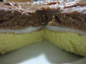Снимка 1 от рецепта за Торта - паста