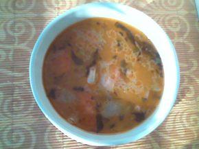 Снимка 1 от рецепта за Супа от бял боб