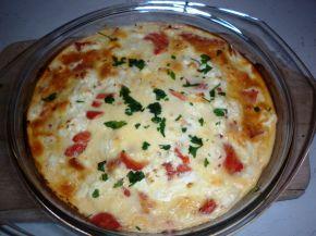 Снимка 1 от рецепта за Бързи чушки на фурна