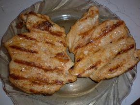 Снимка 1 от рецепта за Мариновани пилешки пържоли