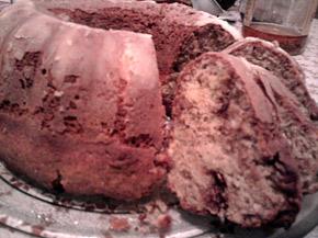 Снимка 1 от рецепта за Бърз кекс от Алекс