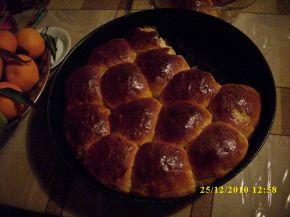 Снимка 1 от рецепта за Сладка пита - за прощъпулник