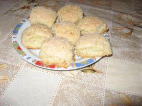 Снимка 1 от рецепта за Мамините курабийки