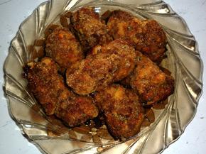 Снимка 1 от рецепта за Фрикадели с телешка кайма