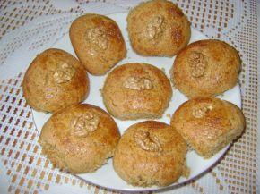 Снимка 1 от рецепта за Меденки