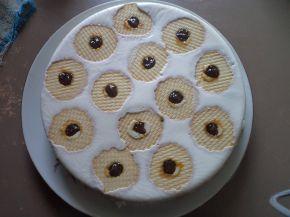 Снимка 1 от рецепта за Торта `Дани`