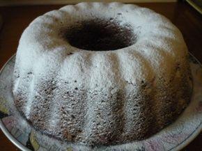 Снимка 1 от рецепта за Бърз и лесен кекс