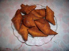 Снимка 1 от рецепта за Сладки бухтички