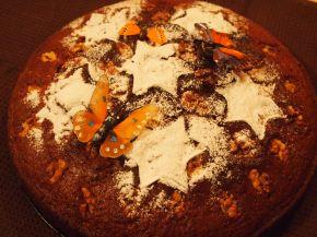 Снимка 1 от рецепта за Меден кейк