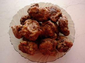 Снимка 1 от рецепта за Бъркани шницели
