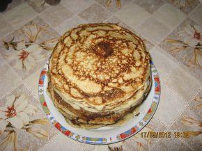 Снимка 1 от рецепта за Катми със суроватка