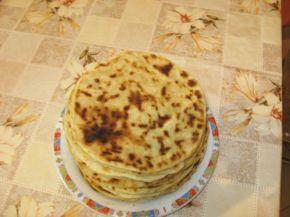 Снимка 1 от рецепта за Дебели кори
