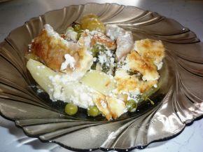 Снимка 1 от рецепта за Пиле с майонеза - II вид