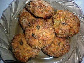 Снимка 1 от рецепта за Кюфтенца от кайма, зеленчуци и извара